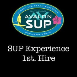 SUP experience